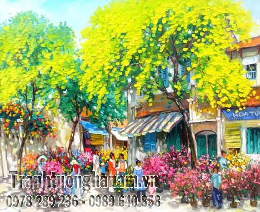 Vietnamese-painting